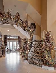 23 gorgeous staircase decorating ideas