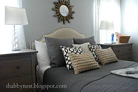 no room for dresser in bedroom the shabby nest using dressers as nightstands