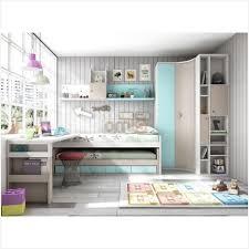 chambre gain de place chambre enfant gain de place lit places mezzanine chambre
