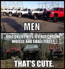 Lifted Truck Meme - lifted but not lifted am i missing something toyota 4runner