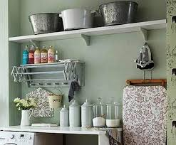 Laundry Room Decor Shabby Chic Style Laundry Room Decor Ideas Jburgh Homesjburgh Homes