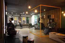 Latest Barber Shop Interior Design Barbershop Retail Design Blog