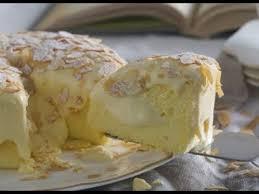 la cuisine proven軋le tinrry下午茶 教你做爆浆海盐奶盖蛋糕 cake cake and