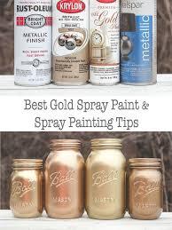 Metallic Gold Fabric Spray Paint - 25 unique best gold spray paint ideas on pinterest gold spray