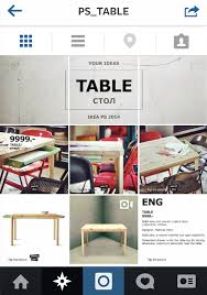 instagram design ideas how ikea is using instagram in a very cool way cool mom tech