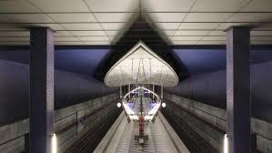 architektur praktikum mã nchen u bahn in münchen und nürnberg kunst des alltags spiegel