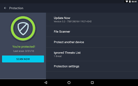 antivirus pro android security android apps on google play