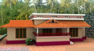 Single Floor House Plans India 48 Simple Small House Floor Plans India Kerala Single Story House
