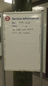 Tube Meme - london underground tube sign generator meme free zone
