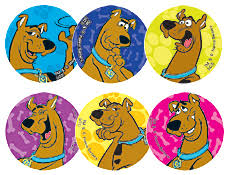 scooby doo party supplies printable games birthday parties