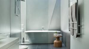 Design Lessons From A Chic Ensuite Bathroom - Modern ensuite bathroom designs