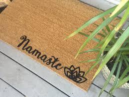 best 25 front door mats ideas on doormat doormats
