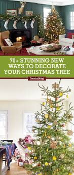 decorate christmas tree 60 best christmas tree decorating ideas how to decorate a
