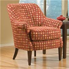 Fairfield Chairs Fairfield Chairs Tight Back Lounge Chair Stuckey Furniture