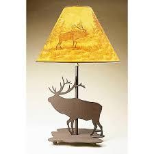 rustic lighting timber ridge floor lamp cabin place