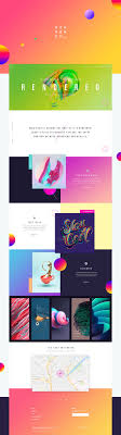 website designs best 25 web design ideas on website layout ui design