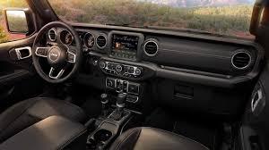 jeep wrangler custom dashboard new 2018 jeep wrangler review port lavaca dodge chrysler jeep ram