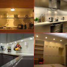 Xenon Under Cabinet Light by How To Choose Under Cabinet Lights For Any Kitchen