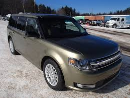 Pics Of Ford Flex 2013 Ford Flex Sel Awd Superior Auto Parts U0026 Repair