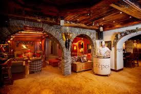crêpes and blini hotel alex zermatt
