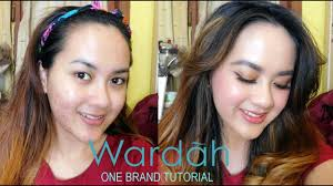 review tutorial make up natural wardah tutorial makeup natural wardah new blog wallpapers