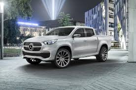 mercedes 2018 mercedes benz x class finally revealed automobile magazine