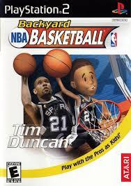 Backyard Basketball Pc by Backyard Basketball Box Shot For Playstation 2 Gamefaqs