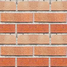 home decor line red bricks peel and stick foam tiles
