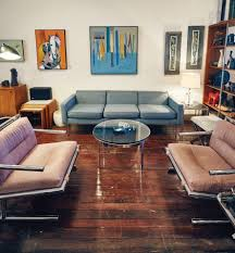 leftcoast modern brings mid century décor to east walnut hills