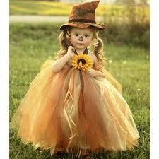 aliexpress buy scarecrow pumpkin tulle tutu
