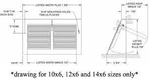 triangular baseboard register metal air vent