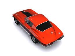 max corvette chevrolet corvette 427 free 3d model in cars 3dexport