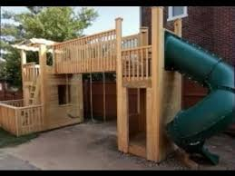 Backyard Playhouse Plans by How To Build A Playhouse Detailed Plans And Instructions On How