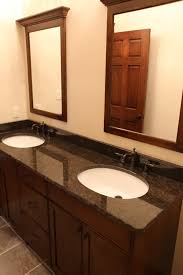 Rustic Bathroom Vanity by Rustic Bathroom Vanities Transitional With Copper Sink Vanity Lights