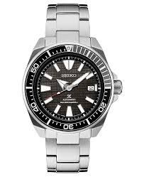 seiko bracelet metal images Seiko men 39 s automatic prospex diver stainless steel bracelet watch tif