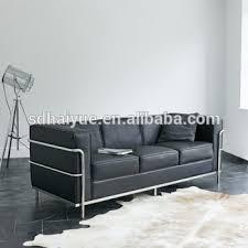 lc2 sofa replica le corbusier lc2 sofa leather le corbusier lc2 two