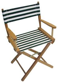 Director Chair Covers Outdoor Director Chair A Throughout Design Decorating