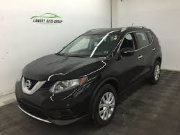 nissan canada factory warranty used 2015 nissan rogue s in kentville used inventory kentville