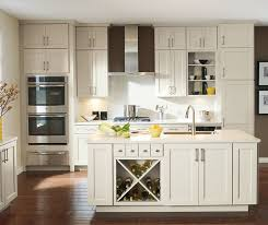 are lowes kitchen cabinets quality at lowes culver painted dover