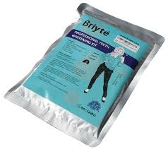 briyte home teeth whitening kit teeth whitening pro teeth