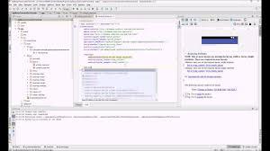 android missing layout width android lekcja 4 layout wygląd aplikacji przyciski youtube