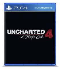 amazon uncharted 4 black friday pack mando ps4 el juego uncharted 4 de playstation 4 a un precio