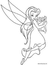 i love tinkerbell coloring pages disney coloring pages