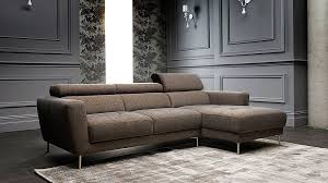 Nick Scali Sofa Bed Ramey Chaise Lounge With Adjustable Head Rests Lounge