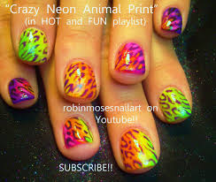 crazy colorful nail designs image collections nail art designs