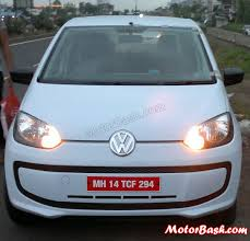 volkswagen pune exclusive scoop volkswagen small car u0027up u0027 spied in pune to rival