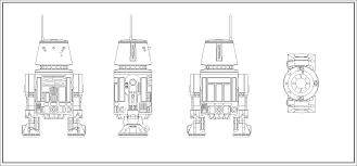 cec yt 1200 stock light freighter line art by wingzero 01 custom