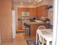 kitchens without islands kitchen without island lighting in kitchen with no island home