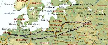 Moscow On Map Motorrad Reise Nach Moskou Mit Ride On Motortours