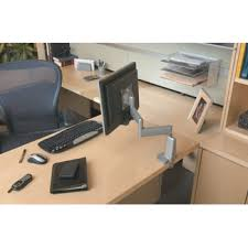 Swivel Computer Desk Monitor Swivel Arm Lcd Computer Monitor Desk Mount